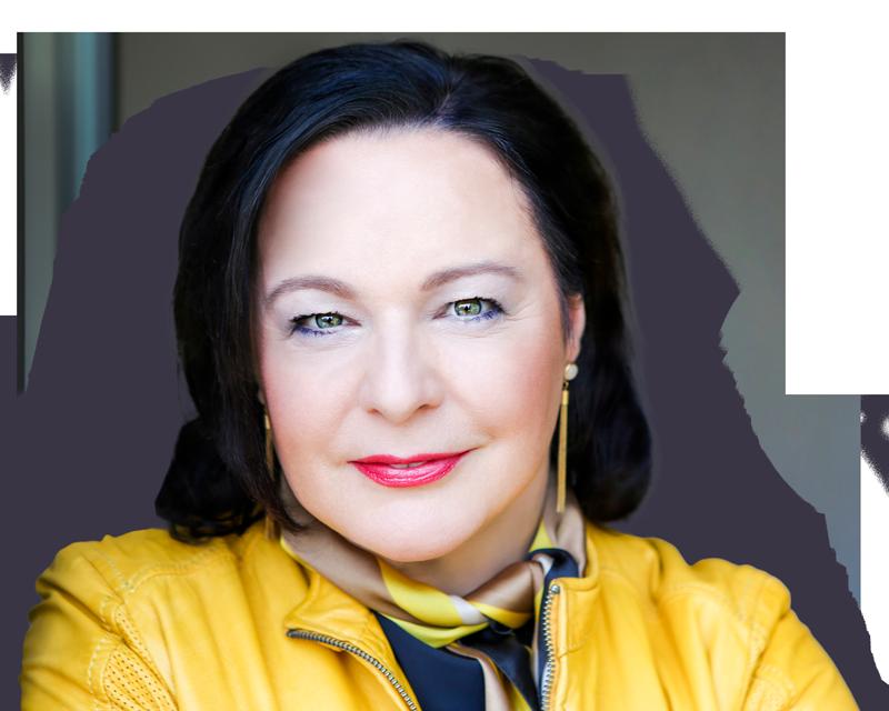 Über mich - Klaudia Wurzer
